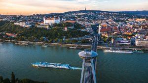 Bratislava kombi prevoz