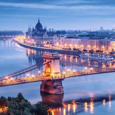Budimpešta kombi prevoz