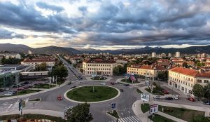 Niksic Beograd kombi prevoz